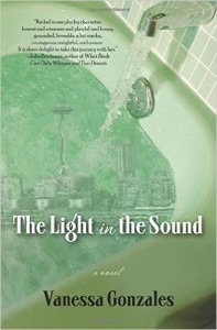 The Light in the Sound Book Cover